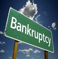 Filing Bankrupt in North Mississippi